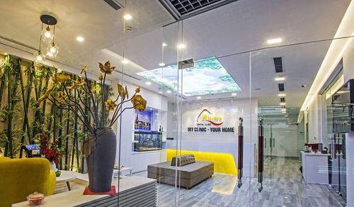 Hà Nội: Nha khoa Home có đang quảng cáo dịch vụ không được cấp phép? - Ảnh 1