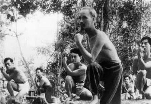 Kỷ niệm 73 năm ngày Thể thao Việt Nam (27/3/1946 – 27/3/2019) - Ảnh 1