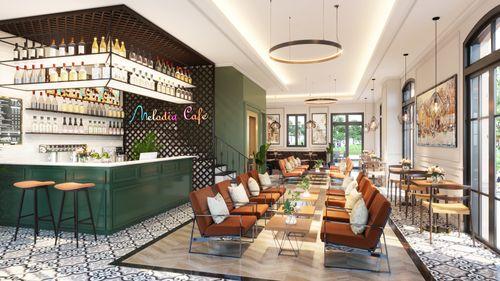 Đón tài lộc đầu năm với ưu đãi lớn khi đầu tư shophouse Nam Phú Quốc - Ảnh 3