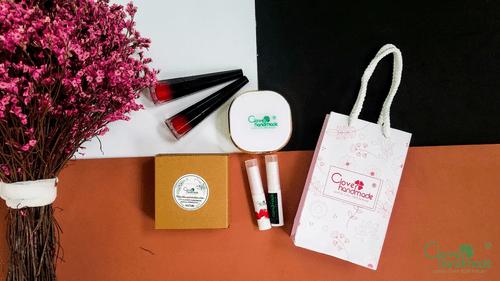 Cô gái nghị lực cùng thương hiệu mỹ phẩm sạch Clover Handmade - Ảnh 4