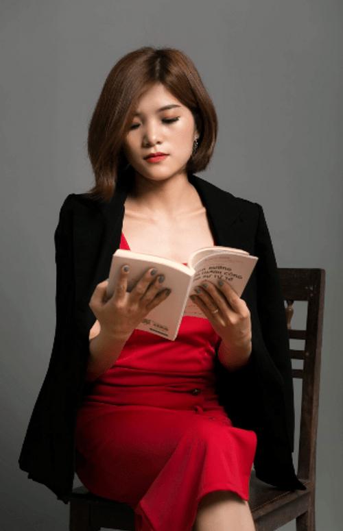 Ngày quốc tế phụ nữ:  Trò chuyện với cô gái thành công trong kinh doanh online từ hai bàn tay trắng - Ảnh 3