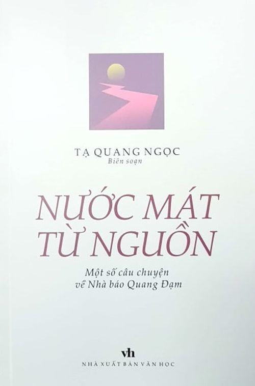 Nữ sĩ Sầm Phố: Mẫu thân của hai nhà trí thức tiêu biểu Việt Nam - Ảnh 4