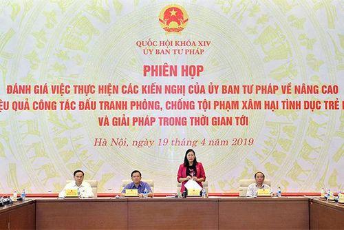 """Vụ ông Nguyễn Hữu Linh sàm sỡ bé gái bị """"chìm xuồng"""" sẽ gây hệ lụy xấu cho xã hội  - Ảnh 1"""