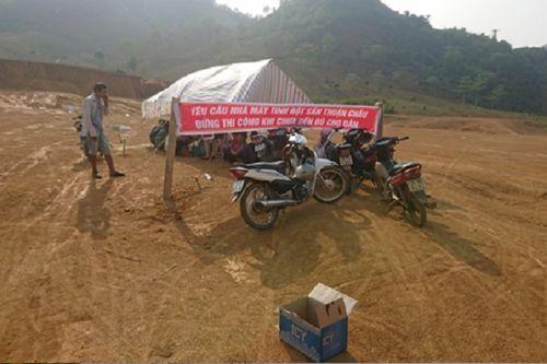 Thuận Châu – Sơn La: Dân có nguy cơ mất đất, chính quyền địa phương ở  đâu? - Ảnh 4