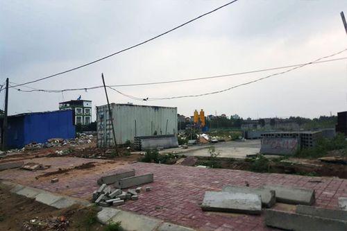 P.H Center Hưng Yên: Người dân vào ở khi chưa nghiệm thu PCCC? - Ảnh 2