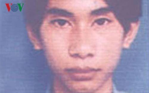 Bắt giữ đối tượng lẩn trốn 3 năm tại Trung Quốc sau khi gây án mạng trong bệnh viện - Ảnh 1