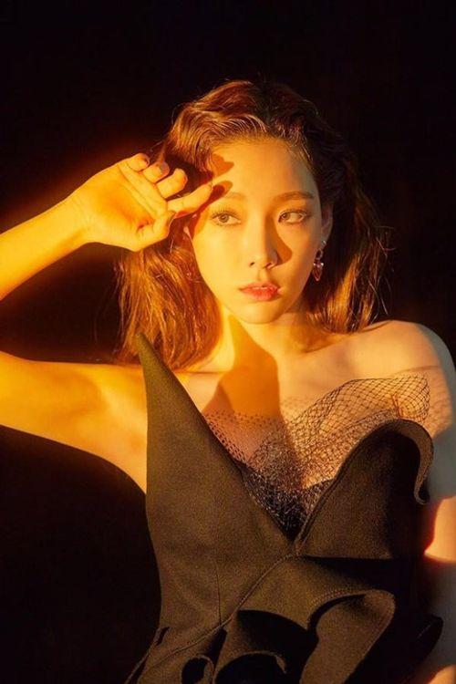 Tae Yeon đẹp tựa nữ thần trong MV mới - Ảnh 4