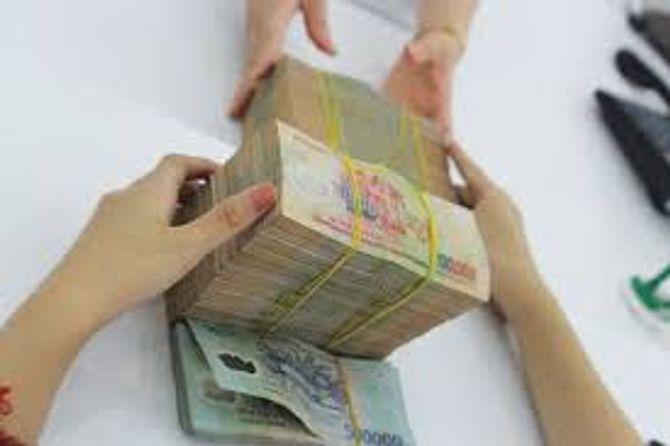 Nữ thủ quỹ chiếm đoạt công quỹ hơn 2 tỷ đồng - Ảnh 1