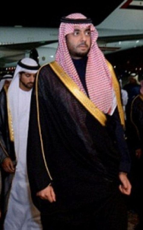 Xét xử vụ hoàng tử Ả Rập bị bắt ở Mỹ vì ma túy và tình dục - Ảnh 1