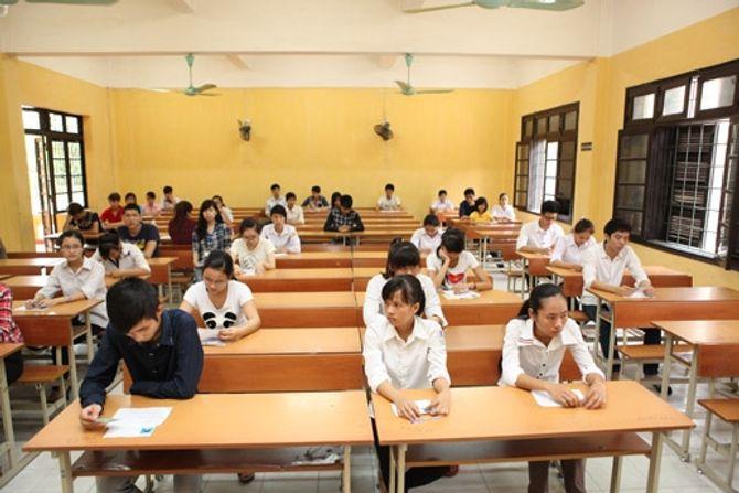 Ngành giáo dục và 10 chuyện đáng chú ý trong năm 2015 - Ảnh 1