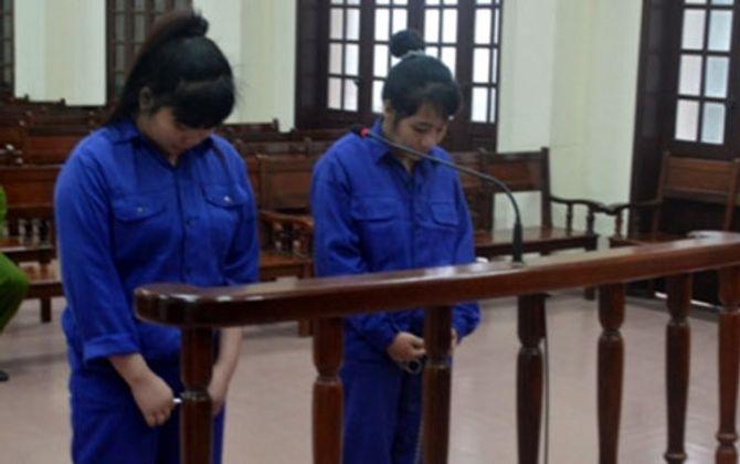 Mẹ mìn tuổi đôi mươi lĩnh án vì lừa đưa trẻ sang Trung Quốc làm gái bán dâm
