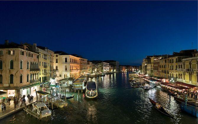 Ghé thăm những bến cảng đẹp nhất thế giới - 3