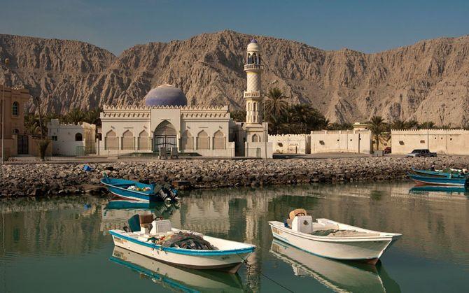 Ghé thăm những bến cảng đẹp nhất thế giới - 7