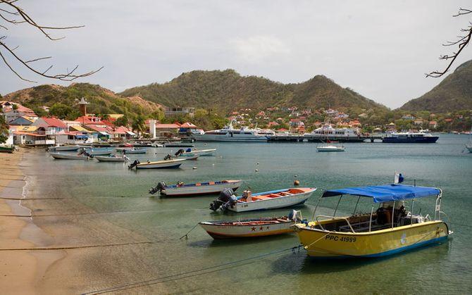 Ghé thăm những bến cảng đẹp nhất thế giới - 8