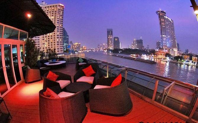 Những quán bar không thể bỏ qua ở Thái Lan - Ảnh 10