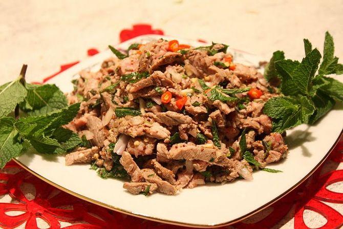 8 món ăn Đông Nam Á tuyệt ngon không thể bỏ qua - Ảnh 6