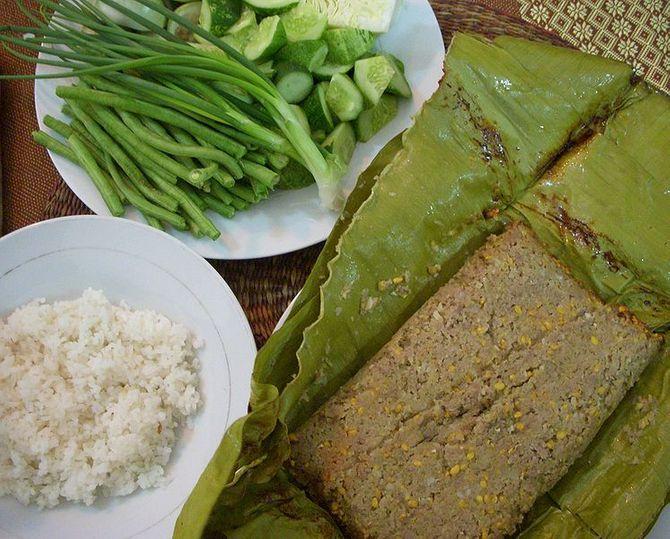 8 món ăn Đông Nam Á tuyệt ngon không thể bỏ qua - Ảnh 7