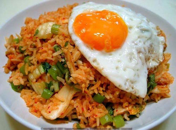8 món ăn Đông Nam Á tuyệt ngon không thể bỏ qua - Ảnh 1