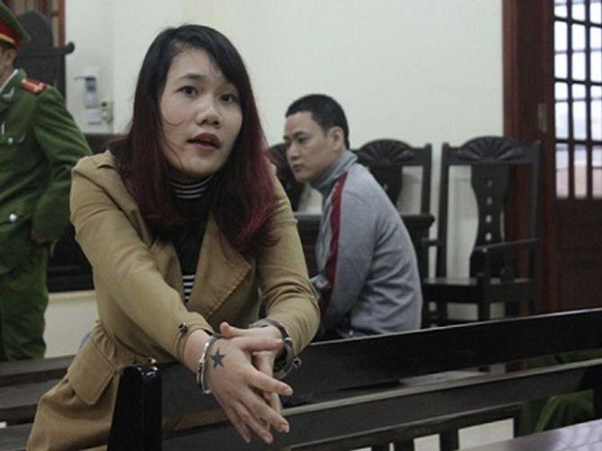 Cô gái 19 tuổi dụ 2 phụ nữ làm gái mại dzâm với tiền lương 20 triệu đồng - Ảnh 1