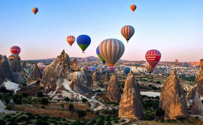 Đây là 10 chuyến du lịch có thể thay đổi cuộc đời bạn - 10