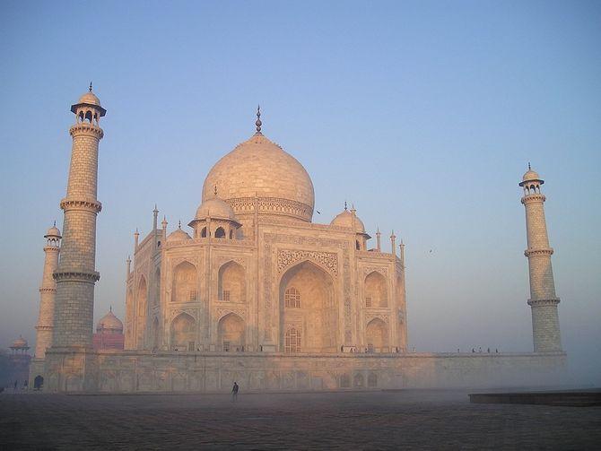 """""""Điêu đứng"""" trước 10 điểm du lịch đẹp nhất Ấn Độ - 7"""