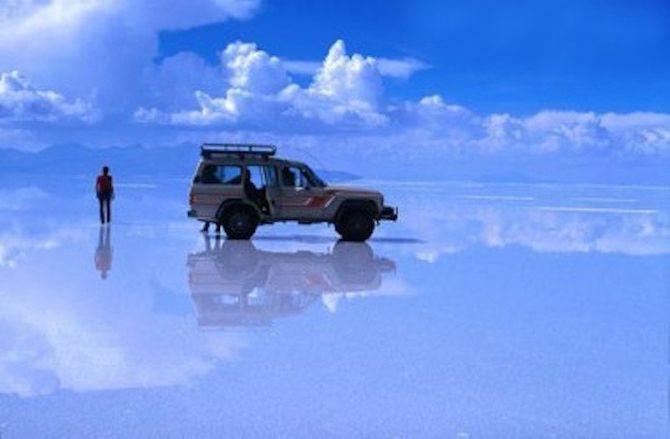 Địa điểm du lịch đẹp như phim khoa học viễn tưởng - 4