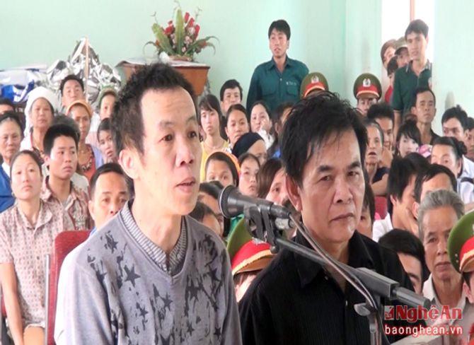 Lĩnh án vì nghe lời con gái buôn phụ nữ sang Trung Quốc - Ảnh 1