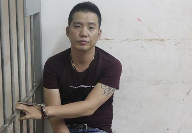 Bị phát hiện tàng trữ ma túy, hối lộ cảnh sát để xin tha - Ảnh 1