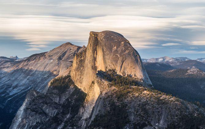 Ngắm những ngọn núi đẹp nhất thế giới này chắc chắn bạn sẽ muốn xách balo lên - Ảnh 10