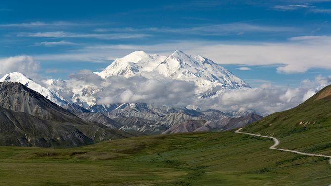 Ngắm những ngọn núi đẹp nhất thế giới này chắc chắn bạn sẽ muốn xách balo lên - Ảnh 11