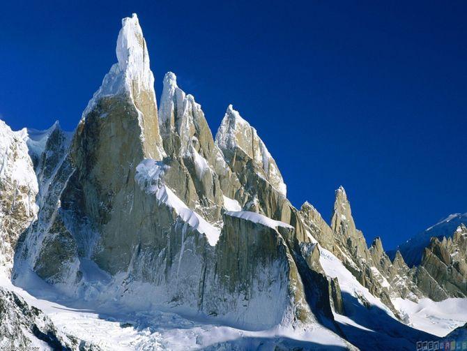 Ngắm những ngọn núi đẹp nhất thế giới này chắc chắn bạn sẽ muốn xách balo lên - Ảnh 6