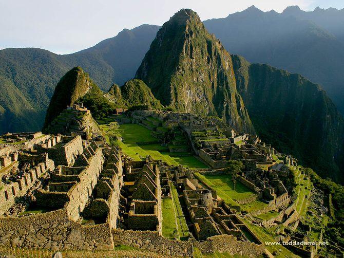 Ngắm những ngọn núi đẹp nhất thế giới này chắc chắn bạn sẽ muốn xách balo lên - Ảnh 8