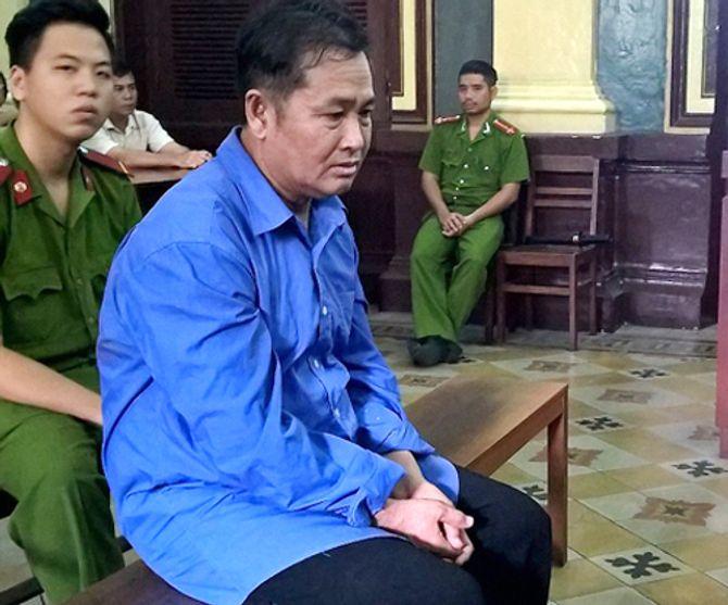 Tài xế container tông chết 5 người ở Sài Gòn lĩnh án - Ảnh 1