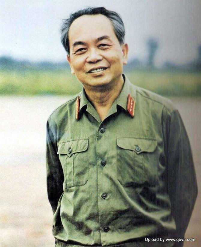 Cuộc đời và sự nghiệp lịch sử của Đại tướng Võ Nguyên Giáp - Ảnh 1