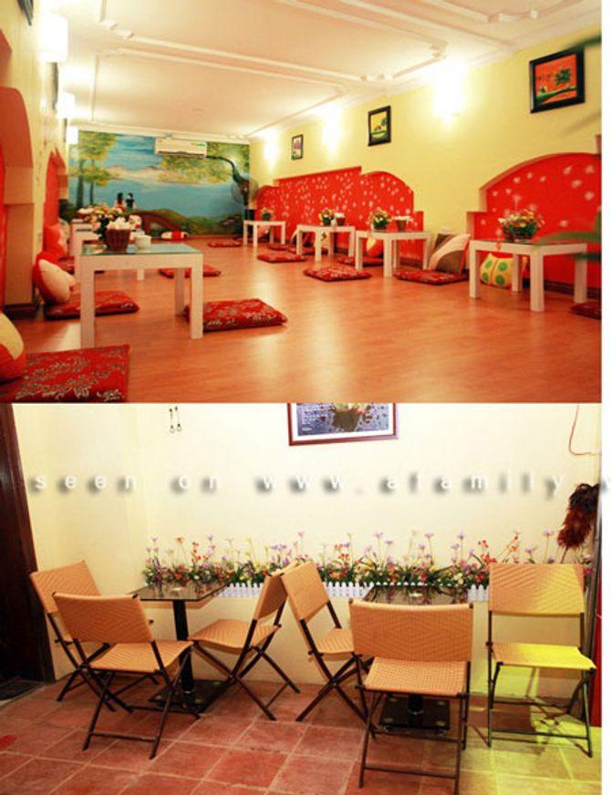 Những điểm hẹn hò cà phê lý tưởng tại Hà Nội - Ảnh 6
