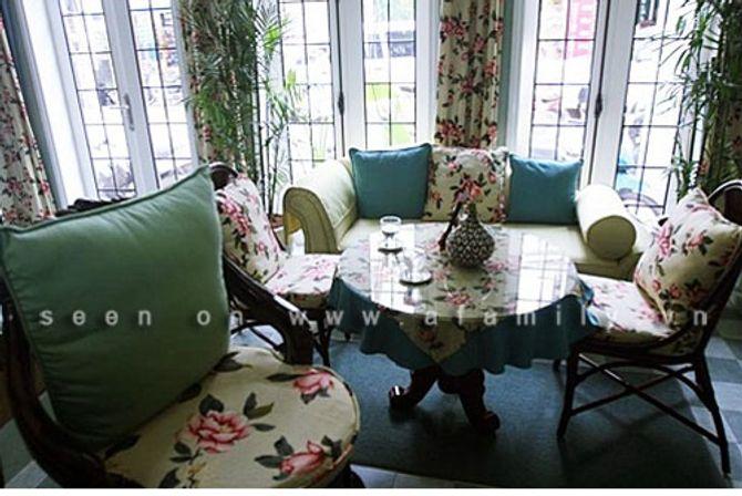 Những điểm hẹn hò cà phê lý tưởng tại Hà Nội - Ảnh 8