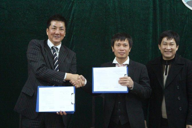 Cơ hội nào mở ra cho sinh viên Dong Do University? - Ảnh 1