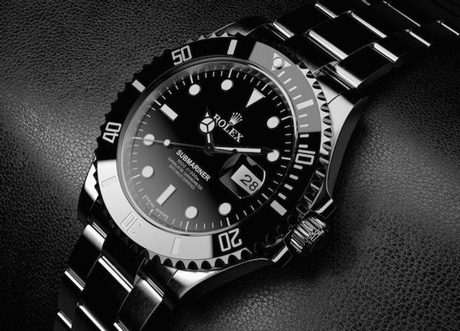 Bí mật về những thương hiệu đồng hồ đắt nhất thế giới - Ảnh 1