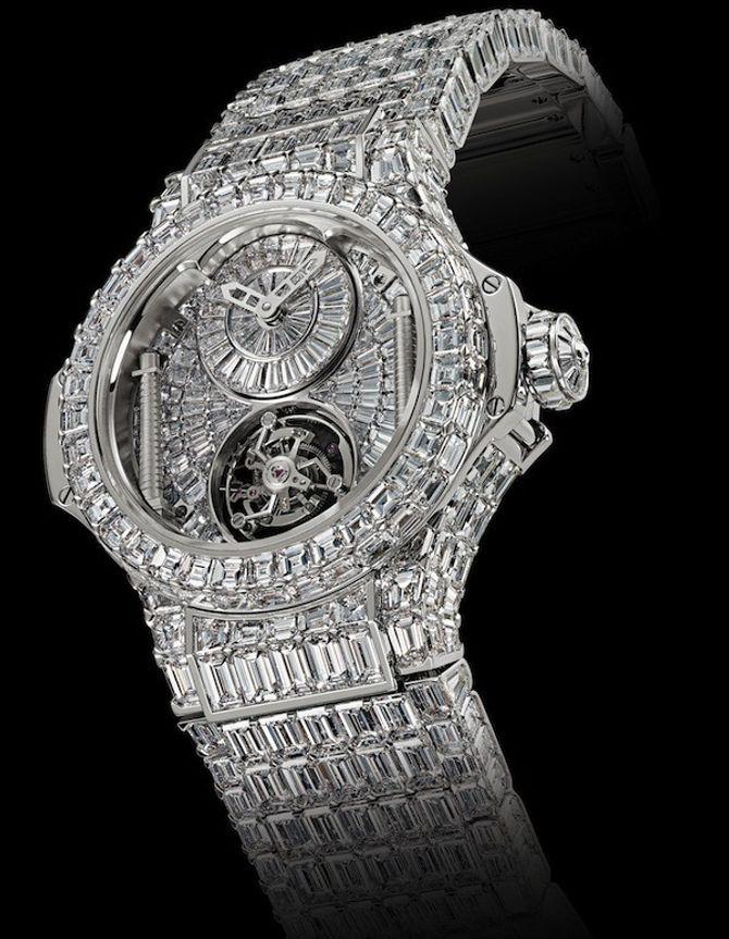 Bí mật về những thương hiệu đồng hồ đắt nhất thế giới - Ảnh 2