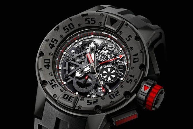 Bí mật về những thương hiệu đồng hồ đắt nhất thế giới - Ảnh 3