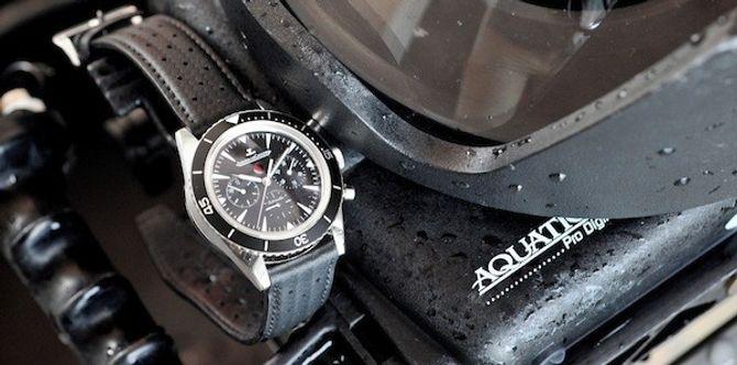 Bí mật về những thương hiệu đồng hồ đắt nhất thế giới - Ảnh 4