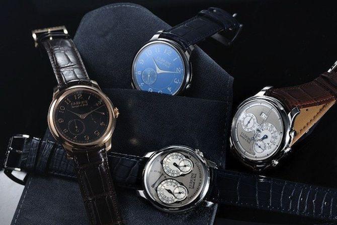 Bí mật về những thương hiệu đồng hồ đắt nhất thế giới - Ảnh 5