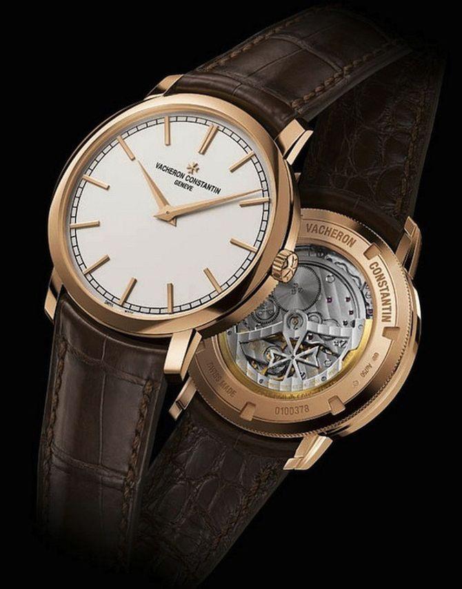 Bí mật về những thương hiệu đồng hồ đắt nhất thế giới - Ảnh 6
