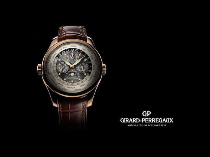 Bí mật về những thương hiệu đồng hồ đắt nhất thế giới - Ảnh 8