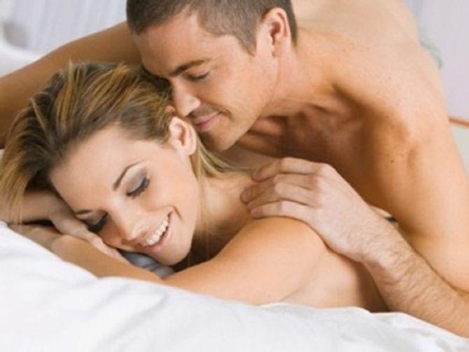 7 phương pháp giữ lửa khi 'yêu' - Ảnh 2