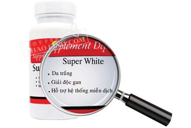 Sự thật về thuốc trắng da đang trôi nổi trên thị trường