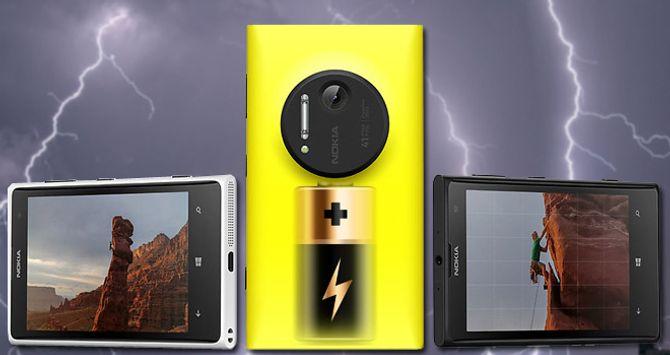 Как заменить аккумулятор на nokia lumia 1020 - Секрет мастера