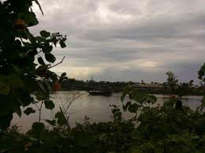 Bình Phước: 7 người chết và mất tích do chìm xuồng trên sông - Ảnh 1