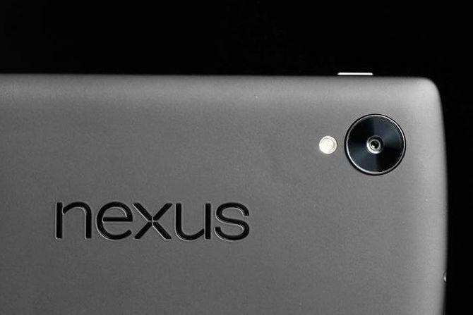 Google cài tính năng bí mật vào camera của Android - Ảnh 1