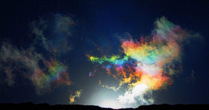 10 hiện tượng thiên nhiên kỳ lạ nhất - Ảnh 25